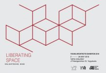 Yogyakarta Young Architect Exhibition