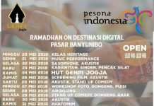 Ramadhan di Destinasi Digital