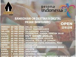 Ramadhan di Destinasi Digital